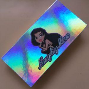 Customize lash boxescreate your own eyelash packaging