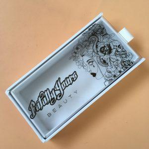 Custom Lash Cases drawer eyelash Packaging money box