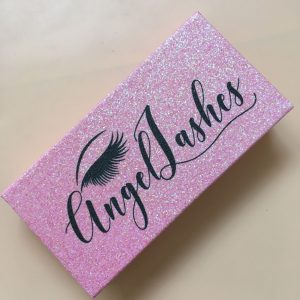 Customize lash boxes create your own eyelash packaging