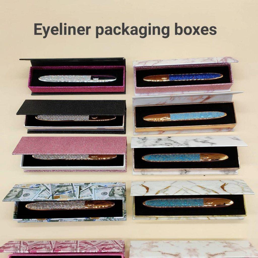 Lash Glue Pen box