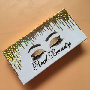 Eyelash Vendors Custom Eyelash Packaging Box