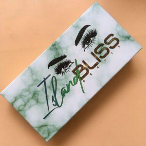 Wholesale Mink Lashes Wholesale Custom Eyelash Packaging Box