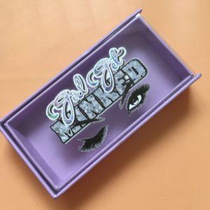 Best mink strip lashes