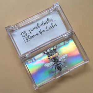 Clear Eyelash Packaging Wholesale