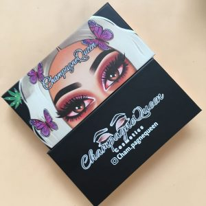 Why Start an Online Brand Selling False Lashes?