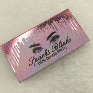 magnetic lashes box