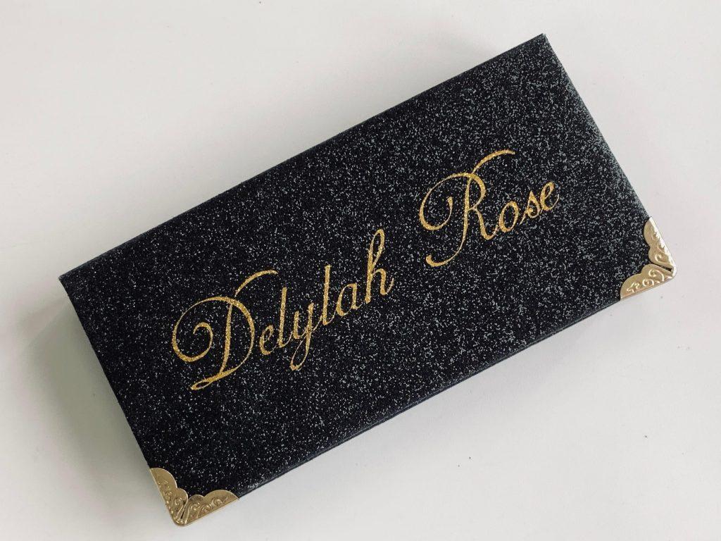 Diy Eyelash Packaging