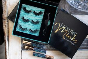 Mink Lash Vendors Wholesale Mink Lashes And Packaging