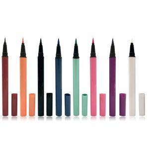 Colorful Eyeliner Glue Pen