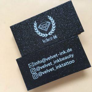 Black Glitter Eyelash Packaging Wholesale