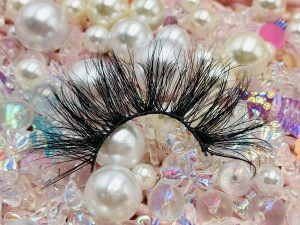 How do I sell lashes online?