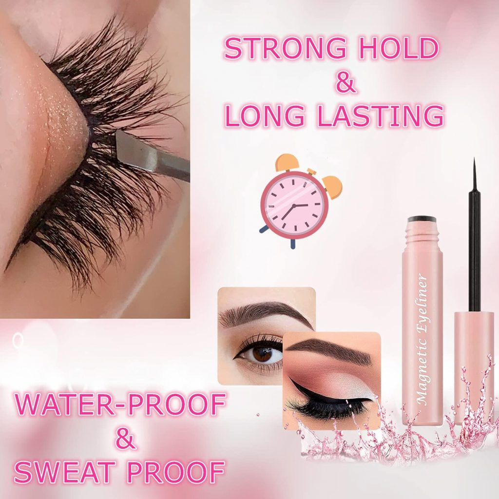 Magnetic Glue For Lashes